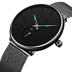 Image of the product CIVO Mens Watch Stainless that is listed on the catalogue brand of CIVO.