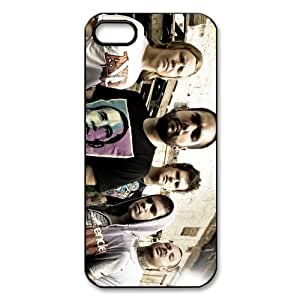 Popular Rock Band A Day To Remember Case for iPhone 5/5S
