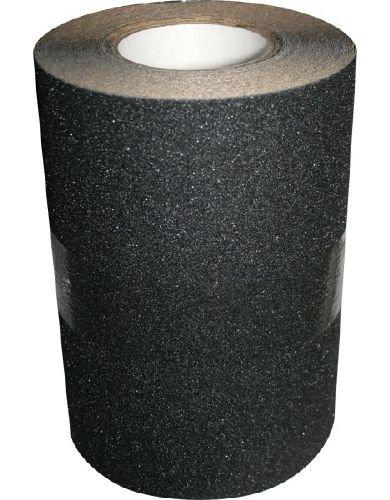 10 Black Roll Grip Tape 10x60
