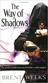 Image result for the way of shadows