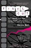 Final Cut, Steven Bach, 1557043744