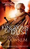 The Kingdoms of Dust (The Necromancer Chronicles)