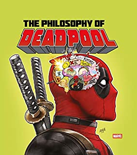 Book Cover: The Philosophy of Deadpool