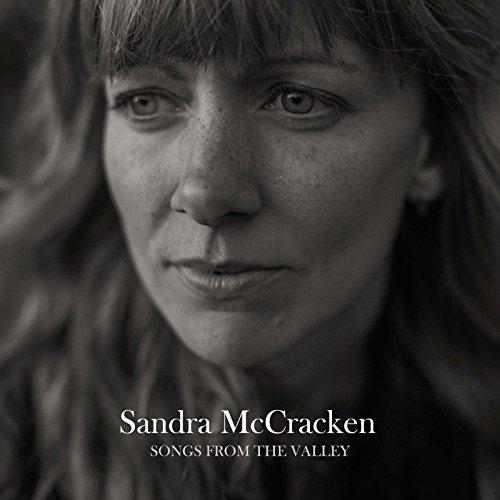 Sandra McCracken - Songs from the Valley (2018)