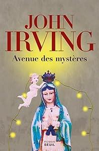 vignette de 'Avenue des mystères (John Irving)'
