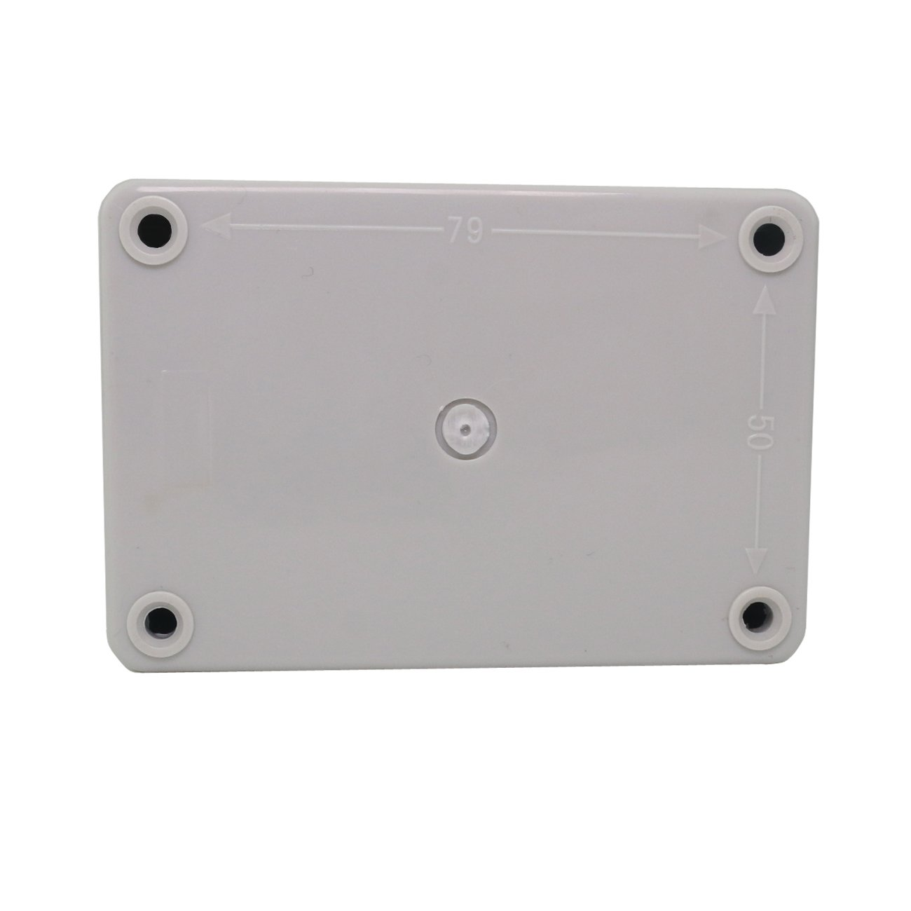 7.2x 3.2x 2.8 Ogrmar Plastic Dustproof IP65 Junction Box DIY Case Enclosure