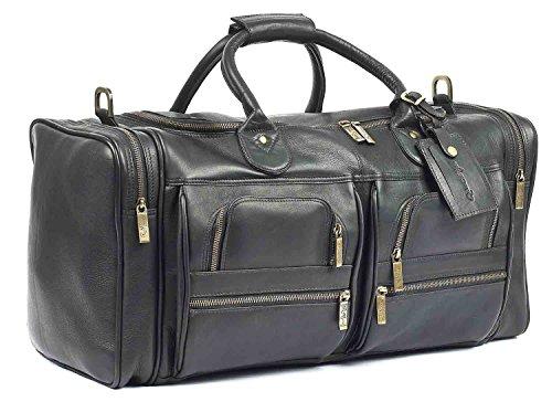 robert-meyers-fine-leather-classic-duffel-bag-black