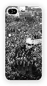 Southampton FA Cup Winners 1976 iPhone 4/4s Case