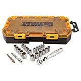Dewalt Socket Wrenches Drive Socket Sets Review and Comparison