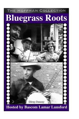 Bluegrass Roots -