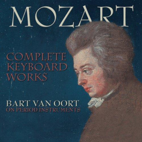 Complete Pianoforte (Mozart: Complete Pianoforte Works)