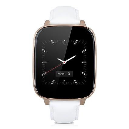 Zeblaze Crystal - Smartwatch (Pantalla 1.54