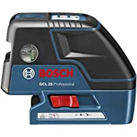 Bosch Professional Laser points GCL 25