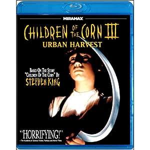 Children of the Corn III: Urban Harvest [Blu-ray]