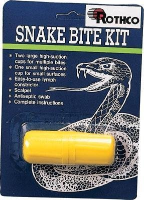 Rothco Snake Bite Kit by Rothco