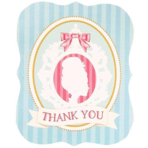 Antoinette Desk (Princess Tea Party Thank-You Notes (8))