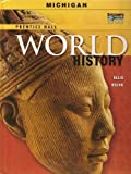img - for Prentice Hall World History book / textbook / text book