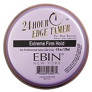 Amazon.com : Ebin New York 24 Hour Edge Tamer (24Hr