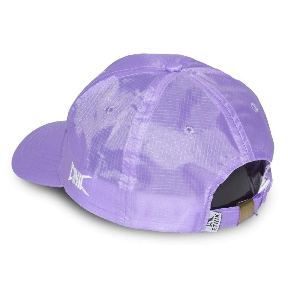 0fcf2579dc994 Ethik Windbreaker Dad Hat Lavender at Amazon Men s Clothing store