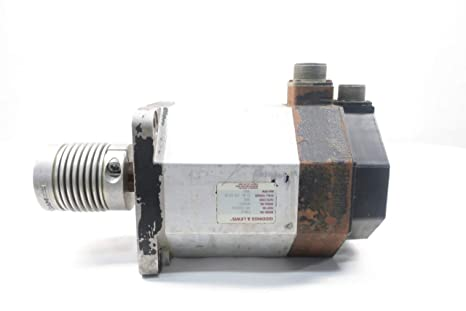 GIDDINGS LEWIS FSM610 SERVO Motor 3PH 4 7HP 3000RPM 240V-AC