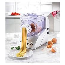 Strauss Allegro - Pasta Maker - 7 Attachements - 200 Watt