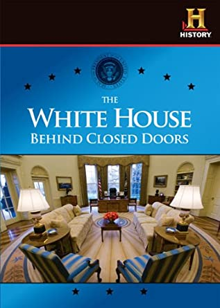 Amazon The White House Behind Closed Doors George Bush Laura