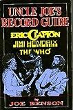 Uncle Joe's Record Guide, Joe Benson, 0943031036