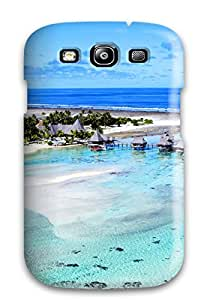Fashion Protective Bora Bora Case Cover For Galaxy S3 1859812K80720754