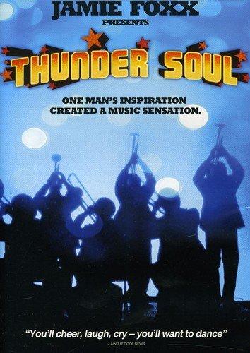 - Thunder Soul