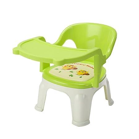 Silla de comedor infantil portátil, Almohadilla de alimentación ...