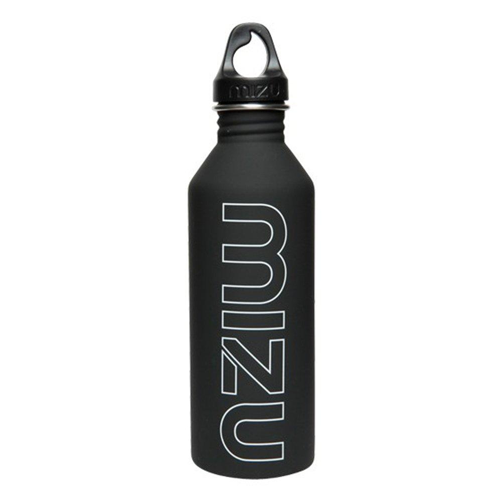 Mizu M8 Bottle - St Black/White Print: Amazon.de: Sport & Freizeit