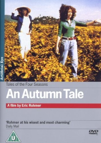 Autumn Tale ( Conte d'automne ) ( An Autumn Tale ) [ NON-USA FORMAT, PAL, Reg.2 Import - United Kingdom (Autumn Eyes)