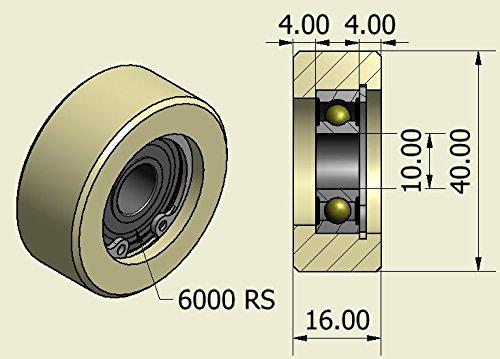 Pro-Line 5907377549642/Maletero