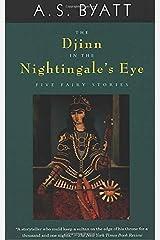 The Djinn in the Nightingale's Eye Paperback
