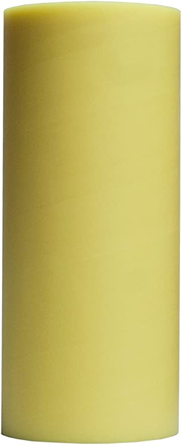 Mann Lake Cylinder Candle Mold 3-Inch by 5-Inch