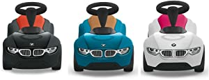BMW Baby Racer III Black/Orange