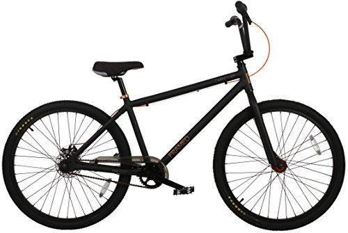 amazoncom framed twenty6er bmx bike mens sz 26in sports outdoors