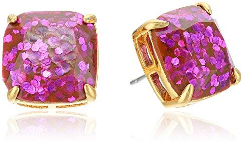 kate-spade-new-york-small-square-studs-purple-multi-glitter-stud-earrings