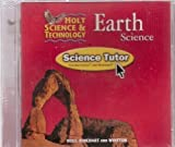 Earth Science, Holt, Rinehart and Winston Staff, 0030388031
