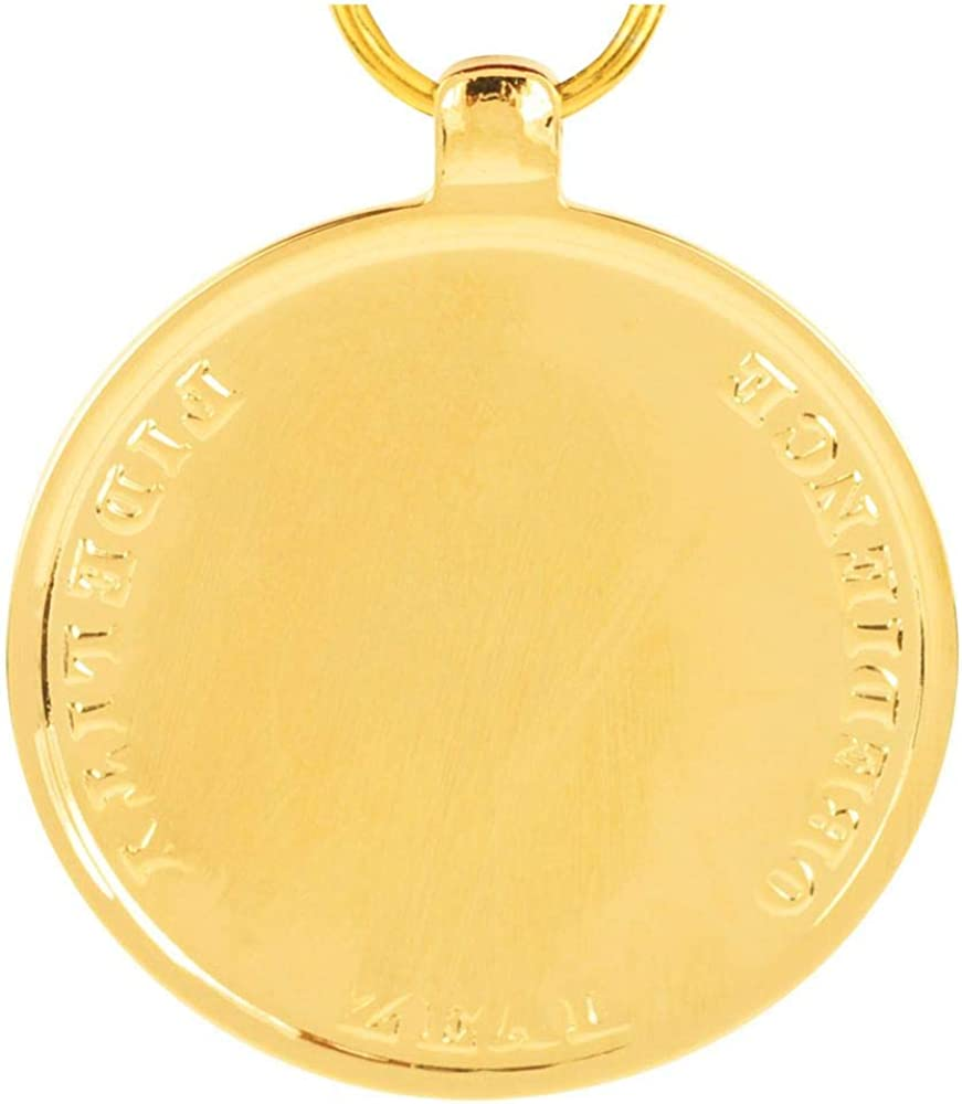 Navy Good Conduct Medal Miniature Anodized
