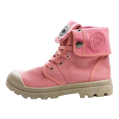 al de zapatos los lona libre Mujeres zapatilla de del botas excursión desierto de Rojo combate zapatos aire de la de multifunción deporte dOFgWHOn