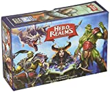 White Wizard Games WWG500 Hero Realms Game