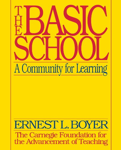 The Basic School: A Community for Learning