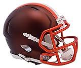 Riddell NFL Cleveland Browns Alternate Blaze Speed Mini Helmet