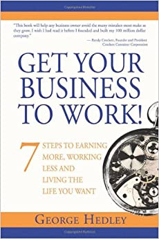 Book Get Your Business to Work!