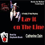 Lay It on the Line | Catherine Dain