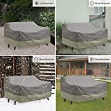 KylinLucky Outdoor Furniture Covers
