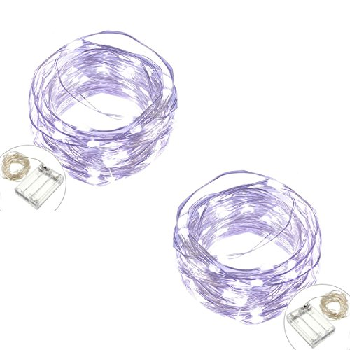 48 Clear Led Rope Light