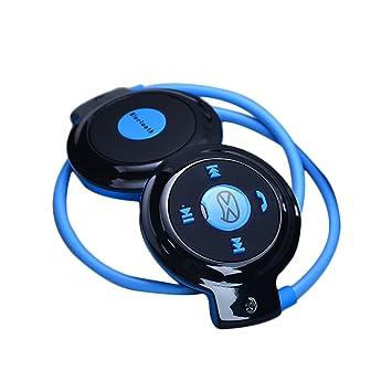 Auriculares Bluetooth - Auriculares Deportivos, subwoofer ...
