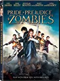 Pride & Prejudice & Zombies / [DVD] [Import]